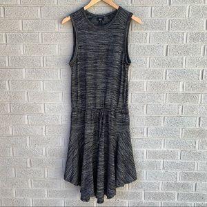 Mossimo Asymmetrical Hem Sleeveless Dress